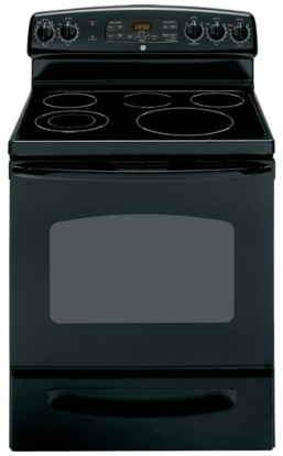 Product Image - GE JB645DTBB