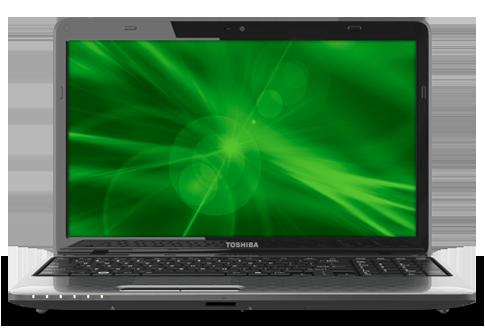 Product Image - Toshiba Satellite L755-S5110