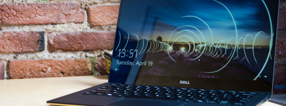 Dell xps 13 2016 beauty