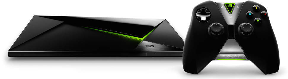 Product Image - Nvidia Shield Android TV Box