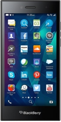 Product Image - BlackBerry Leap
