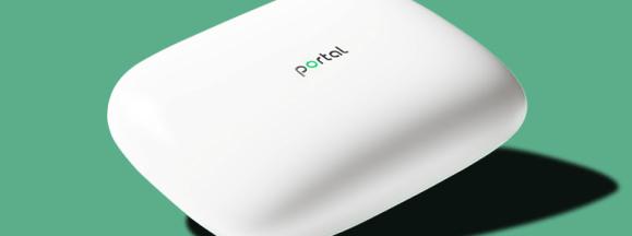 Portalrouter