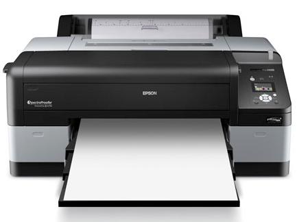 Product Image - Epson Stylus Pro 4900