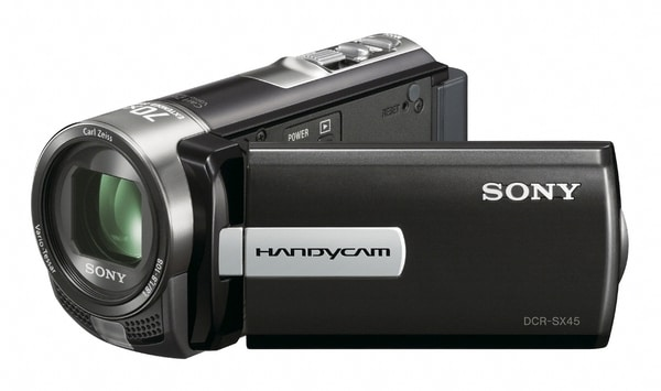 Product Image - Sony DCR-SX45