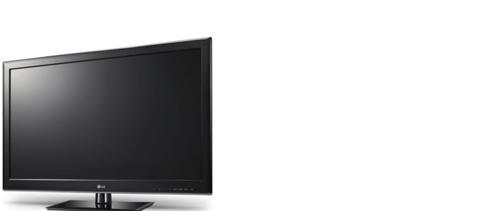 Product Image - LG 42LS3400