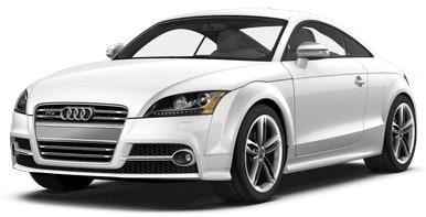 Product Image - 2013 Audi TTS Coupe Premium Plus