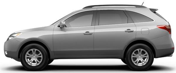 Product Image - 2012 Hyundai Veracruz GLS