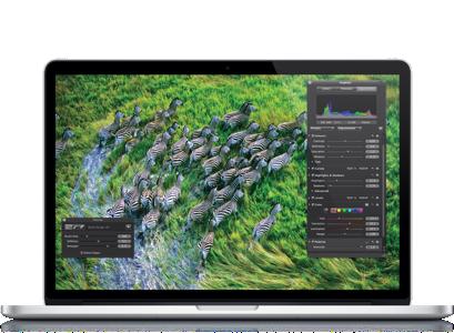 Product Image - Apple 15-inch Macbook Pro w/ Retina Display