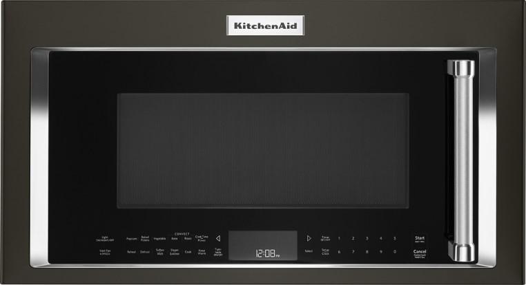Product Image - KitchenAid KMHC319EBS