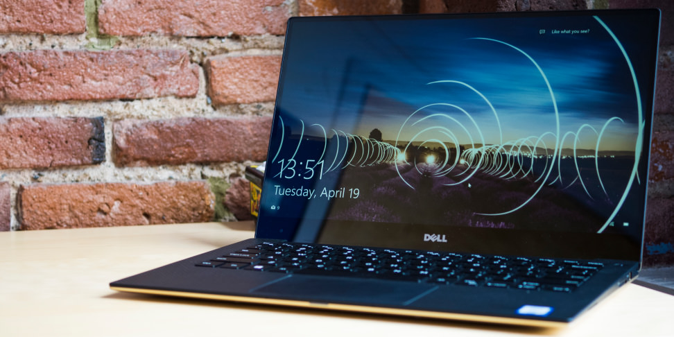 Product Image - Dell XPS 13 (9350)