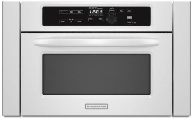 Product Image - KitchenAid KBMS1454BWH