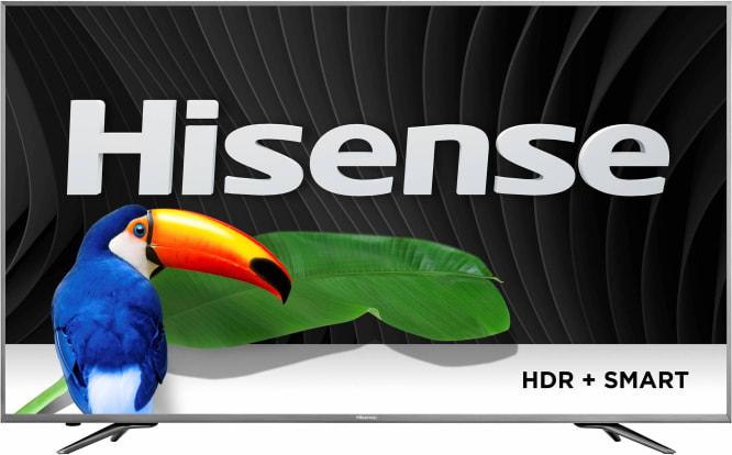 Product Image - Hisense 55H9D Plus