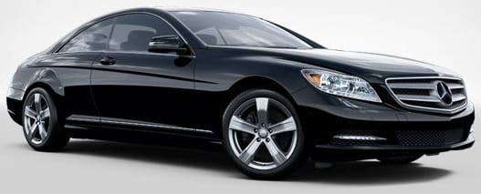 Product Image - 2013 Mercedes-Benz CL550 4MATIC