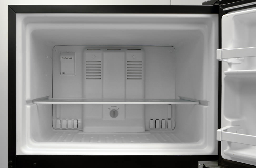 Whirlpool Wrt318fzdb Refrigerator Review Reviewed Com