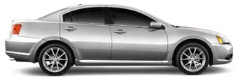 Product Image - 2012 Mitsubishi Galant SE