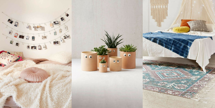 17 ways to transform your boring dorm room for under  40. 17 dorm room decor items you can buy for under  40   Reviewed com