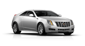 Product Image - 2013 Cadillac CTS Coupe Standard