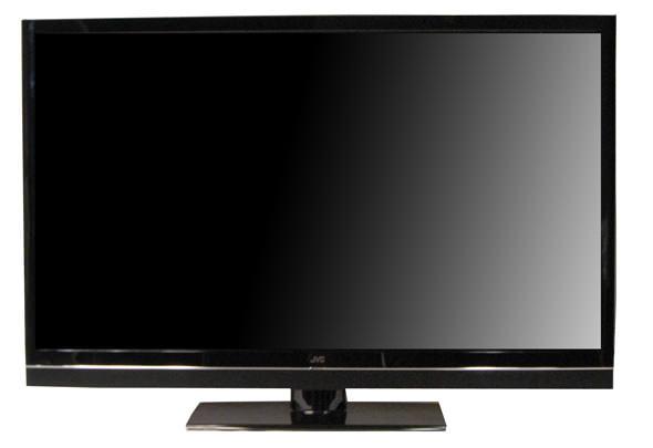 Product Image - JVC  Black Crystal JLE42BC3500