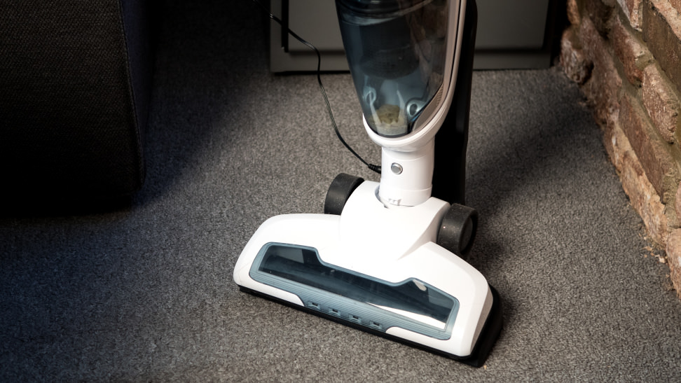 Eufy Homevac Duo Cordless Stick Vacuum Review Reviewed