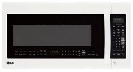 Product Image - LG LMV2031SW