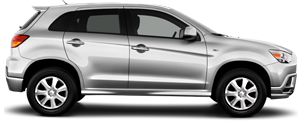 Product Image - 2012 Mitsubishi Outlander Sport ES 2WD