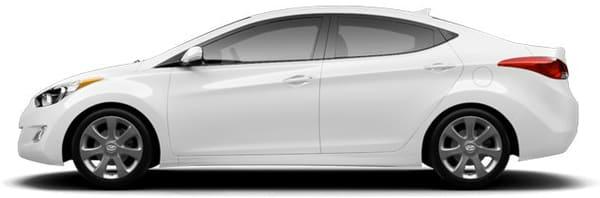Product Image - 2013 Hyundai Elantra Limited
