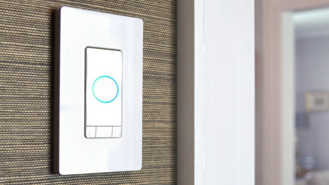 iDevices Instinct Smart Switch