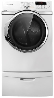 Product Image - Samsung DV393GTPAWR