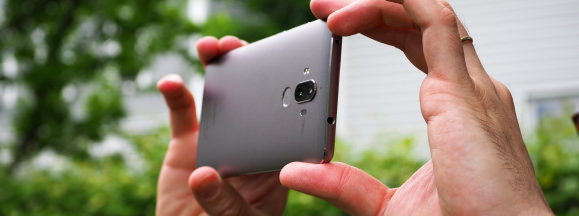 Huawei mate 9 hero