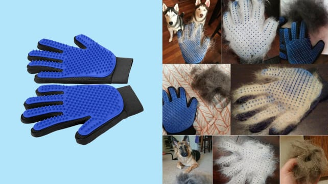 Dog Gloves