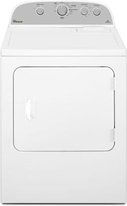 Product Image - Whirlpool WED4995EW