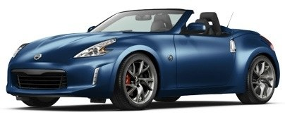 Product Image - 2013 Nissan 370Z Roadster