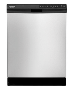 Product Image - Frigidaire  Gallery FGBD2435NW