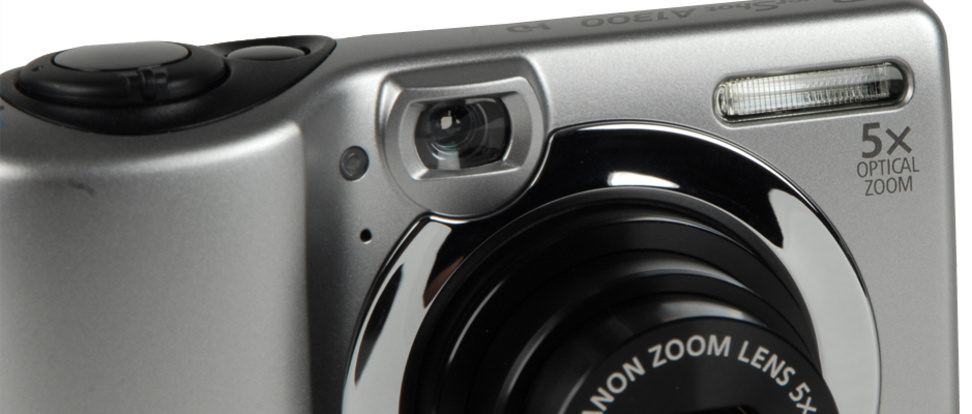 Product Image - Canon  PowerShot A1300