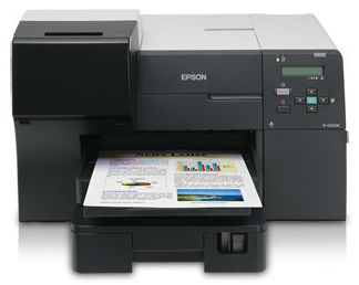 Product Image - Epson B-510DN