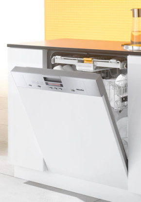 Product Image - Miele Dimension G5505SCi