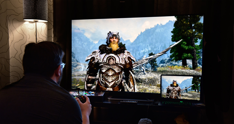 features input lag how to find the best type of tv for gaming