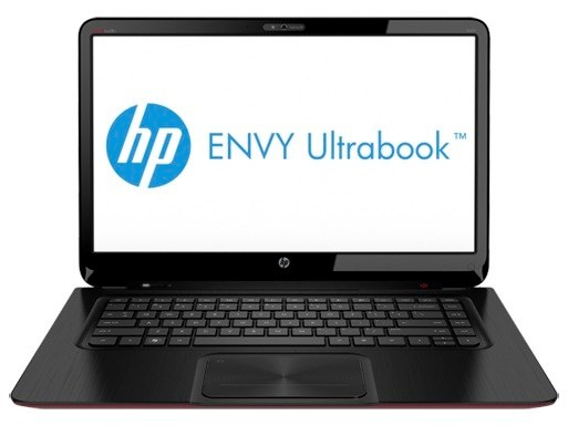 Product Image - HP ENVY Ultrabook 6t-1000