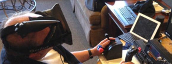 Oculus herothumb