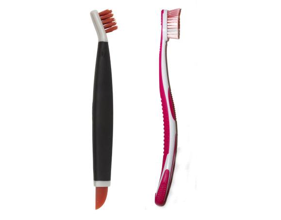 Toothbrush Comparison