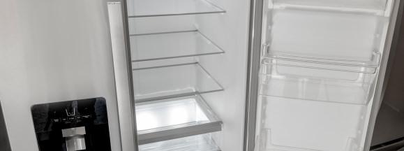 Whirpool wrs325sdhz fridge shelves