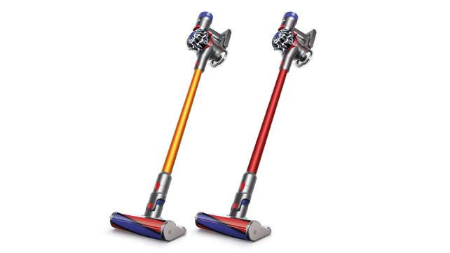 Dyson V8 Upright Vacuum