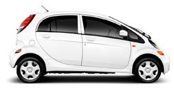 Product Image - 2012 Mitsubishi i-MiEV ES