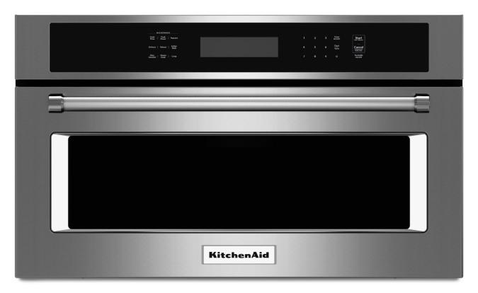 Product Image - KitchenAid KMBP100ESS