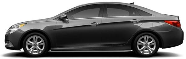 Product Image - 2013 Hyundai Sonata Limited
