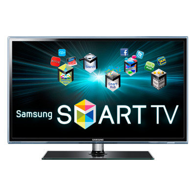 Product Image - Samsung UN60D6500VF