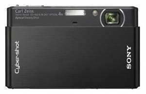 Product Image - Sony Cyber-shot DSC-T77