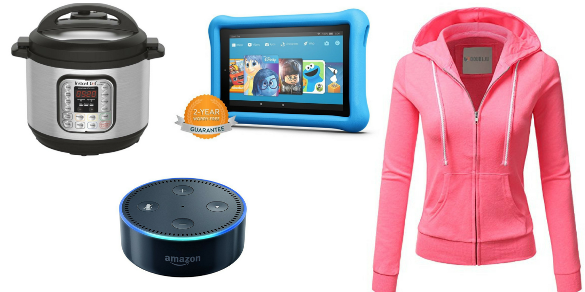 Amazon Prime Day 2017 What Our Editors Would Buy With