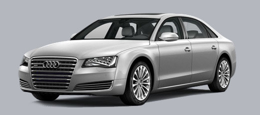Product Image - 2013 Audi A8 3.0T