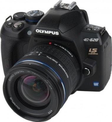Product Image - Olympus E-620